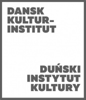 Logo Danish Cultural Institute